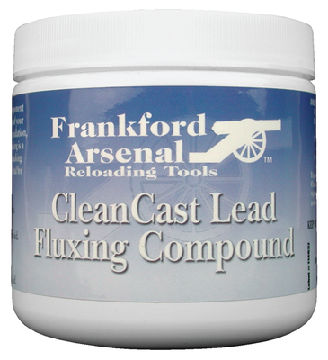 Frankford Arsenal Cleancast Lead Flux 441888