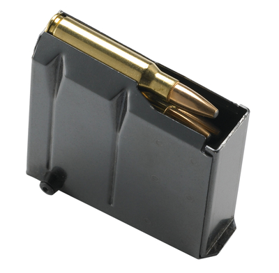Sako TRG Magazine, .308 Winchester, 10-Round, Blued Finish, Black, S5740384