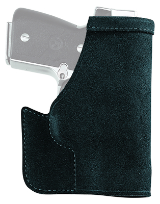 Galco Pocket Protector for Ruger LCP or KelTec P32/P3AT with Laser