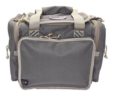 G Outdoors Med Range Bag,Lift Ports & 2 ammo DC,RG