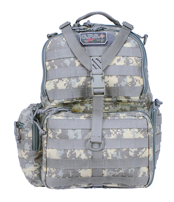 G-Outdoors, Inc. Tactical, Backpack, Fall Digital, Soft GPS-T1612BPDC