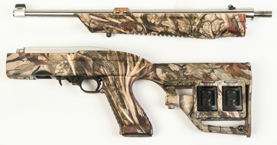 Lyman Ruger 10-22 RM-4 Take Down Stock
