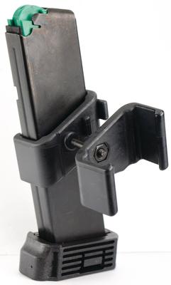Hi-Point Firearms Dual Magazine holder Black