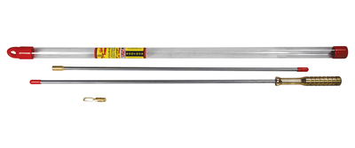 Pro-Shot 2PS-36-10/41 Micro Polished Cleaning Rod 10 Ga-410 Ga Shotgun 36in.