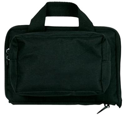 Bulldog Cases Mini Range Bag, Small, Black BD919