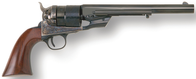 Cimarron Firearms Richards Transition Conversion .45LC 8 inch