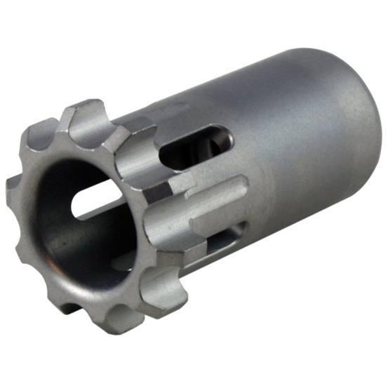 Advanced Armament 103247 Ti-Rant 45 Piston  45 ACP Heat Treated Stainless Steel