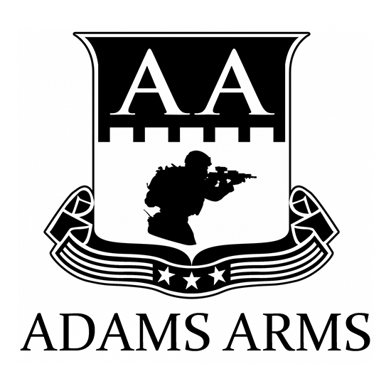 Adams Arms VDI Threaded Barrel for Glock 19 with Cap