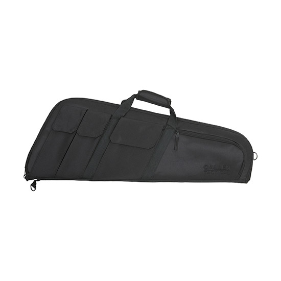 Allen 10901 Wedge Tactical Case Gun Endura 33 x 13 in.  x 2.5 in.  Black in.
