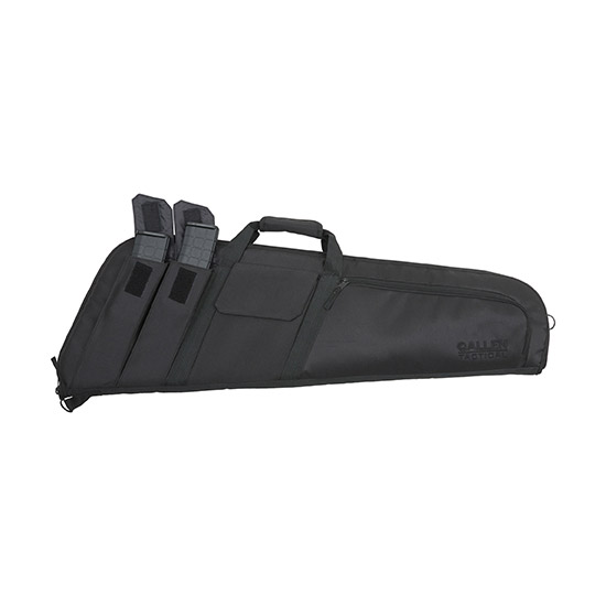 Allen 10902 Wedge Tactical Case Gun Endura 38 x 13 in.  x 3 in.  Black in.