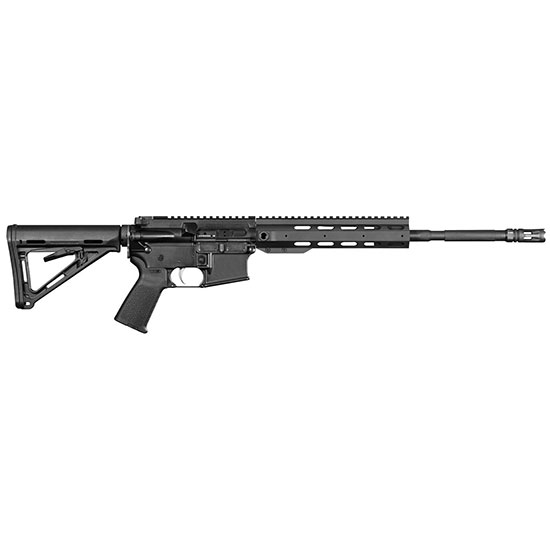 Anderson 76959 AM15 M4 RF85 Semi-Automatic 223 Remington|5.56 NATO 16 30+1 Magpul MOE Black Stk Black in.