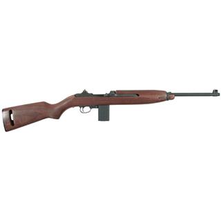 Auto Ordnance AOM130 M1 Carbine Semi-Automatic 30 Carbine 18 15+1 Walnut Stk Blk Parkerized in.