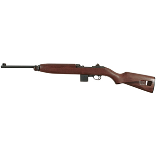 Auto Ordnance AOM140 M1 Carbine *CA* Semi-Automatic 30 Carbine 18 10+1 Walnut Stk Blk Parkerized in.