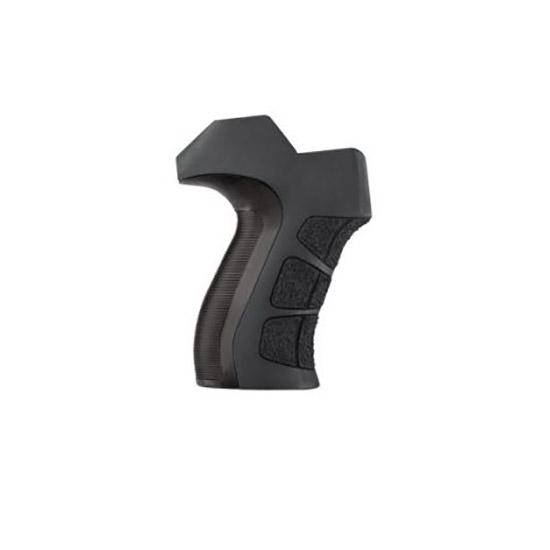 Advanced Technology A5102342 X2 Pistol Grip AR-15 Textured Glass-Filled Nylon Black