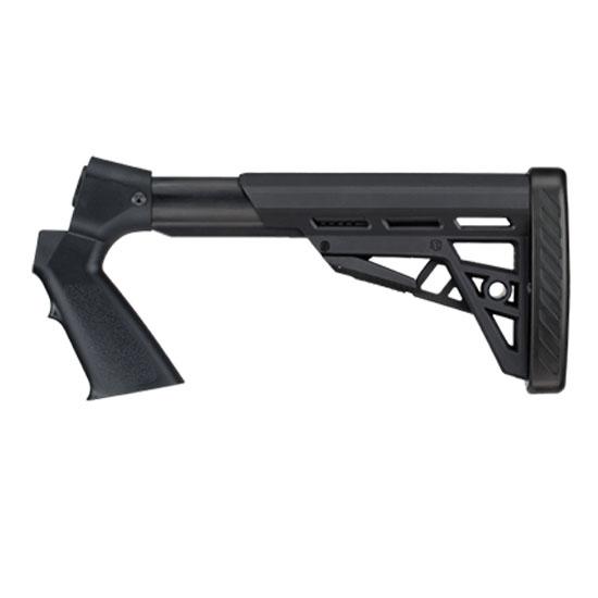 Advanced Technology B1102000 Shotforce TactLite Shotgun Stock Aluminum Black