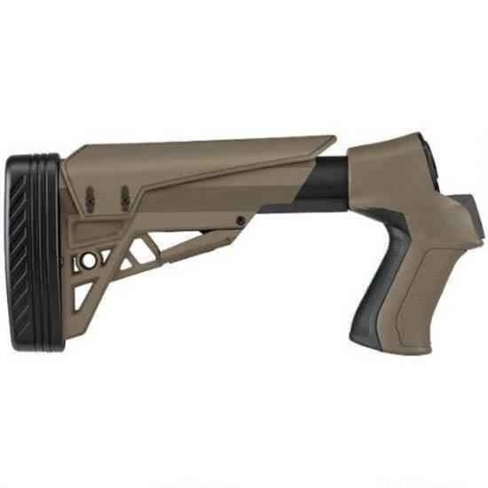 Advanced Technology T3 Shotgun Flat Dark Earth