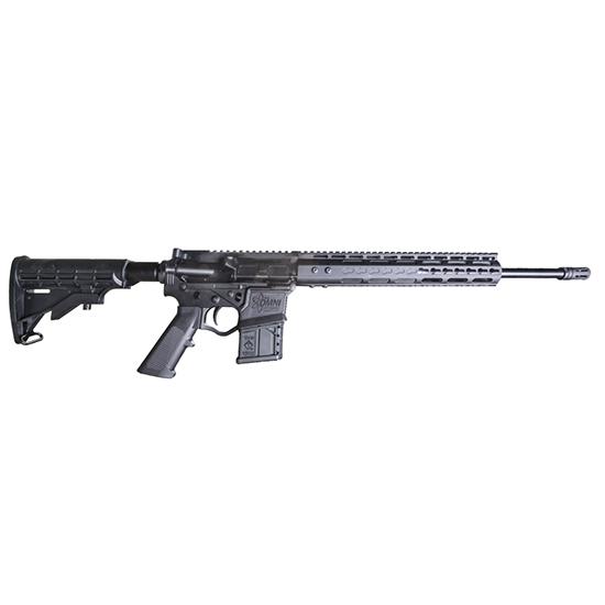 ATI GOMNI41LTD Omni Hybrid AR-15 410 Semi-Automatic   410 Gauge   18.5   2.5 in.    5+1   6-Position Adjustable Synthetic Black Stk  Black in.