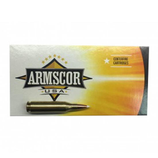 Armscor 243 90GR AB TRPY CL