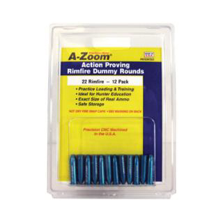 Pachmayr A-ZOOM 22 Action Dummy 12