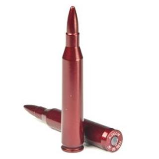 A-Zoom Rifle Metal Snap Caps 25-06 Remington (Per 2)