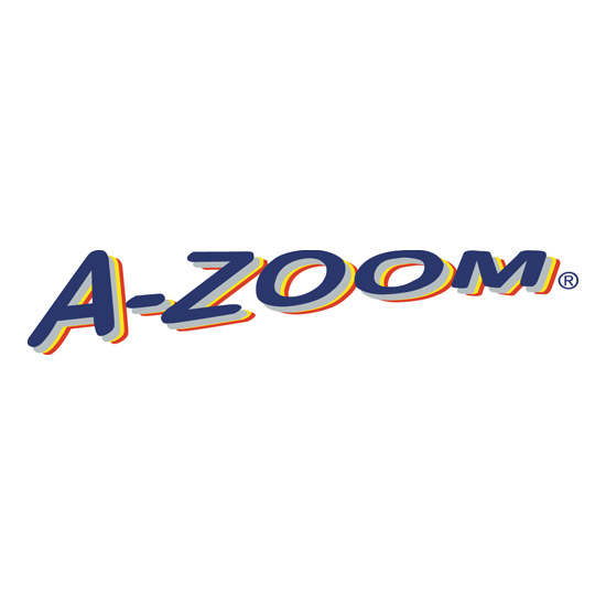 A-Zoom SNAP CAPS DEALER DISPLAY 66PK