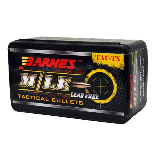 Barnes Bullets 35500 .355 80 TacticalXp 40