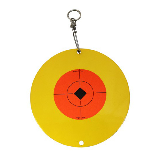 Birchwood Casey 47122 World of Targets Shoot-N-Spin Targets