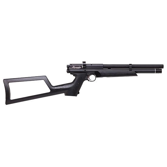 Benjamin Sheridan Black Marauder PCP Air Pistol .22 Caliber 18 Inch