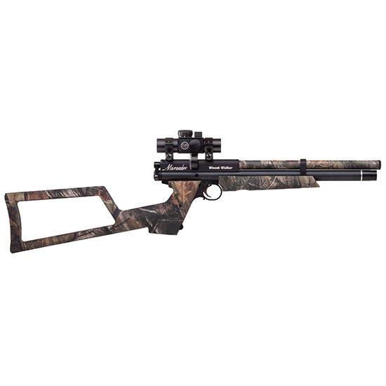 Crosman Benjamin Marauder Woods Walker PCP Air Pistol 000 - Air Gun And Accessories at Academy Sports