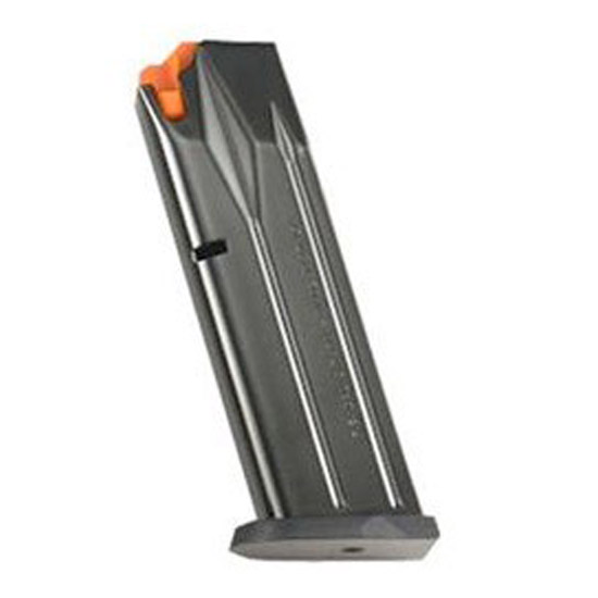 Beretta USA JM88400 Px4 Storm Magazine Compact 9mm Luger 15 rd Steel Black Finish