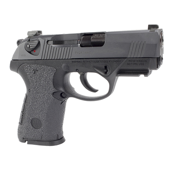Beretta USA JXC9GEL Px4 Storm Compact Carry Single Double 9mm Luger 3.2 15+1 Black Polymer Grip Frame Grip Gray Cerakote in.