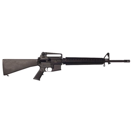 Bushmaster 90325 XM-15 AR-15 Target SA 223|5.56 NATO 20 30+1 Blk in.