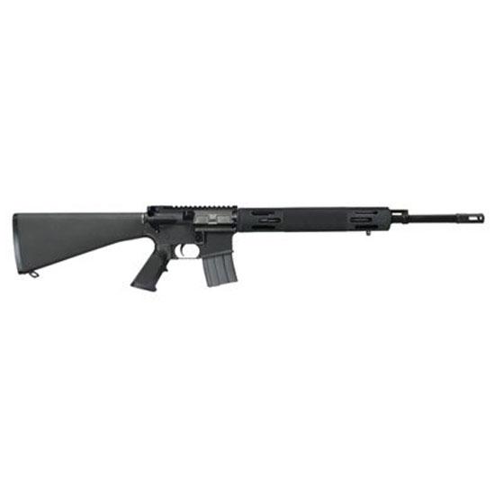 Bushmaster 90431 Hunter Carbine Semi-Automatic 450 Bushmaster 20 5+1 A2 Black Stk Black in.