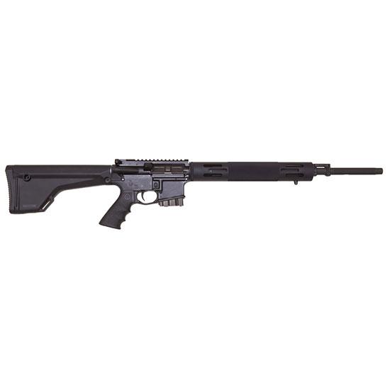 Bushmaster 90629 XM-15 AR-15 Predator State Compliant SA 223|5.56 20 5+1 Blk in.