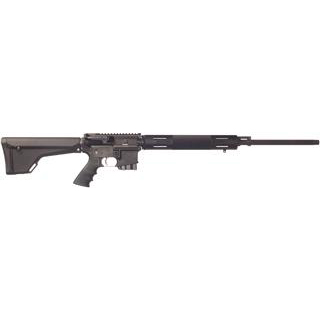 Bushmaster 90641 Vaminter Rifle Semi-Automatic 223 Remington|5.56 NATO 24 5+1 A2 Black Stk Black in.