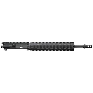Bushmaster 92866 Flat Top M4 Pre Ban 300 AAC Blackout 7.62x39mm 16 Carbon Steel Blk Parkerized Brl Finish in.