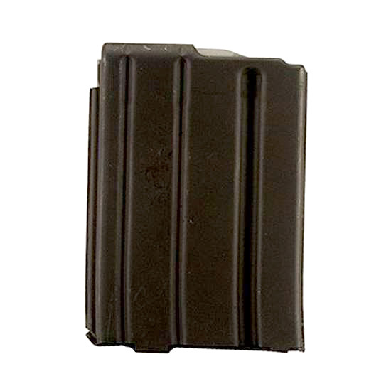 Bushmaster 93300 AR-15 Magazine 223 Remington|5.56 NATO 5rd Black Finish