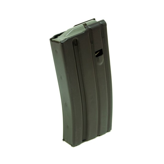 Bushmaster 93304 AR-15 Magazine 223 Remington|5.56 NATO 20rd Black Finish
