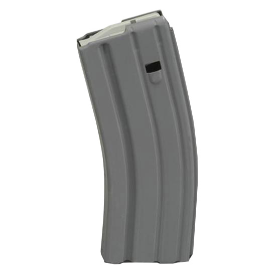 Bushmaster 93306 AR-15 Magazine 223 Remington|5.56 NATO 30rd Black Finish