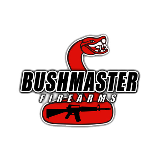 Bushmaster 93309 AR-15 450 Bushmaster 5 rd Black Finish