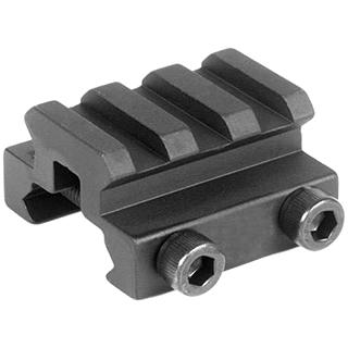 Bushmaster 93482 Mini Style Riser For AR-15 Black Finish