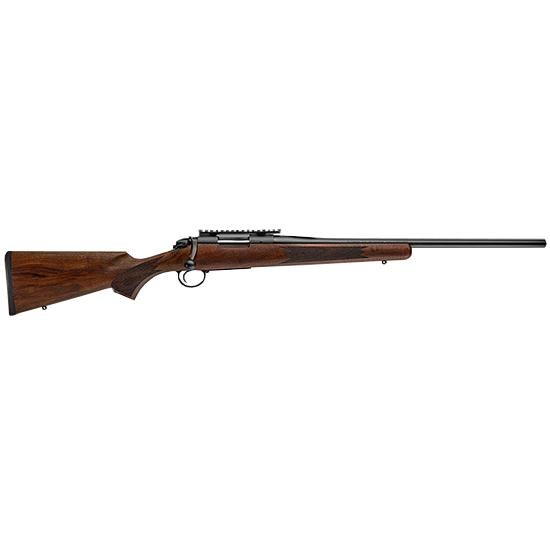 Bergara Rifles B14L202 B-14 Woodsman Bolt 270 Winchester 24 4+1 Walnut Stock Blued in.