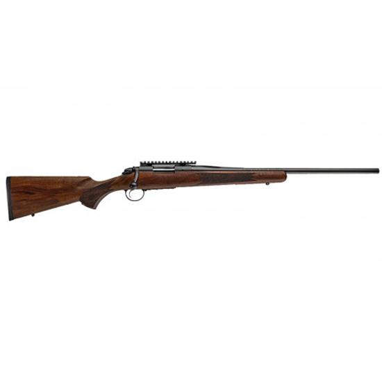 Bergara Rifles B14LM201 B-14 Woodsman Bolt 300 Winchester Magnum 24 3+1 Walnut Stk Blued in.