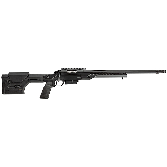 Bergara BPR17-65LCE Premier LRC Elite Bolt Action Rifle 6.5 Credmoor