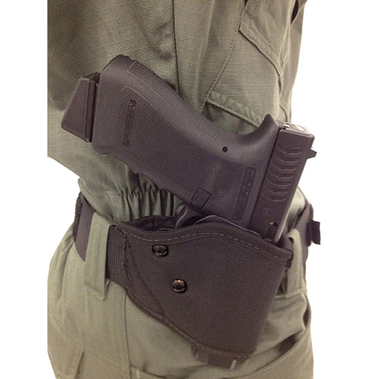 Blackhawk! Grip BREAK Holster 28 RH