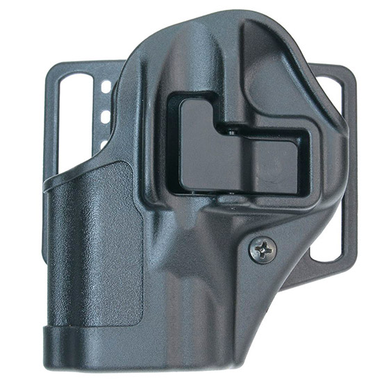 BlackHawk! SERPA CQC BL|PDL MP SHIELD LH BLK
