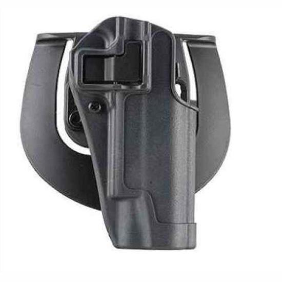 Blackhawk 413513BKR Serpa Sportster Glock 20|21|37 Polymer Gray