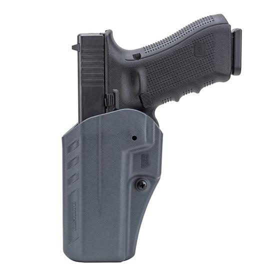 Blackhawk 417502UG A.R.C. IWB Glock 19|23|32 Polymer Urban Gray