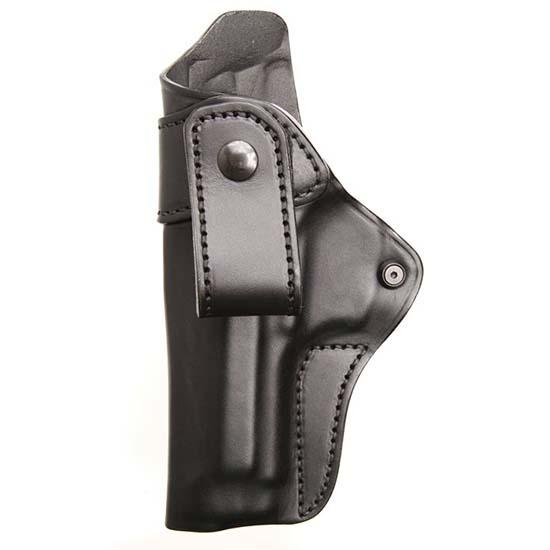 Blackhawk 420429BK-L Leather Inside-The-Pants