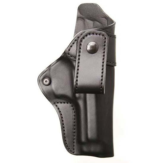 Blackhawk 420433BK-R Leather Inside-The-Pants